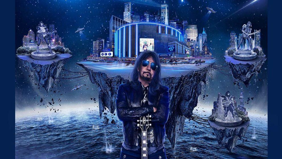 Ace Frehley ORIGINS VOL. 2