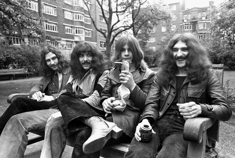 Black Sabbath-Album-Jubiläen: Doppelt hält besser