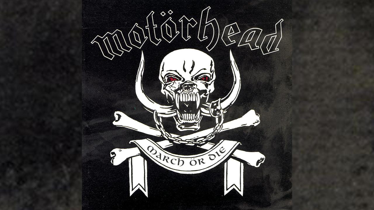 Motörhead-Review: MARCH ÖR DIE (1992)