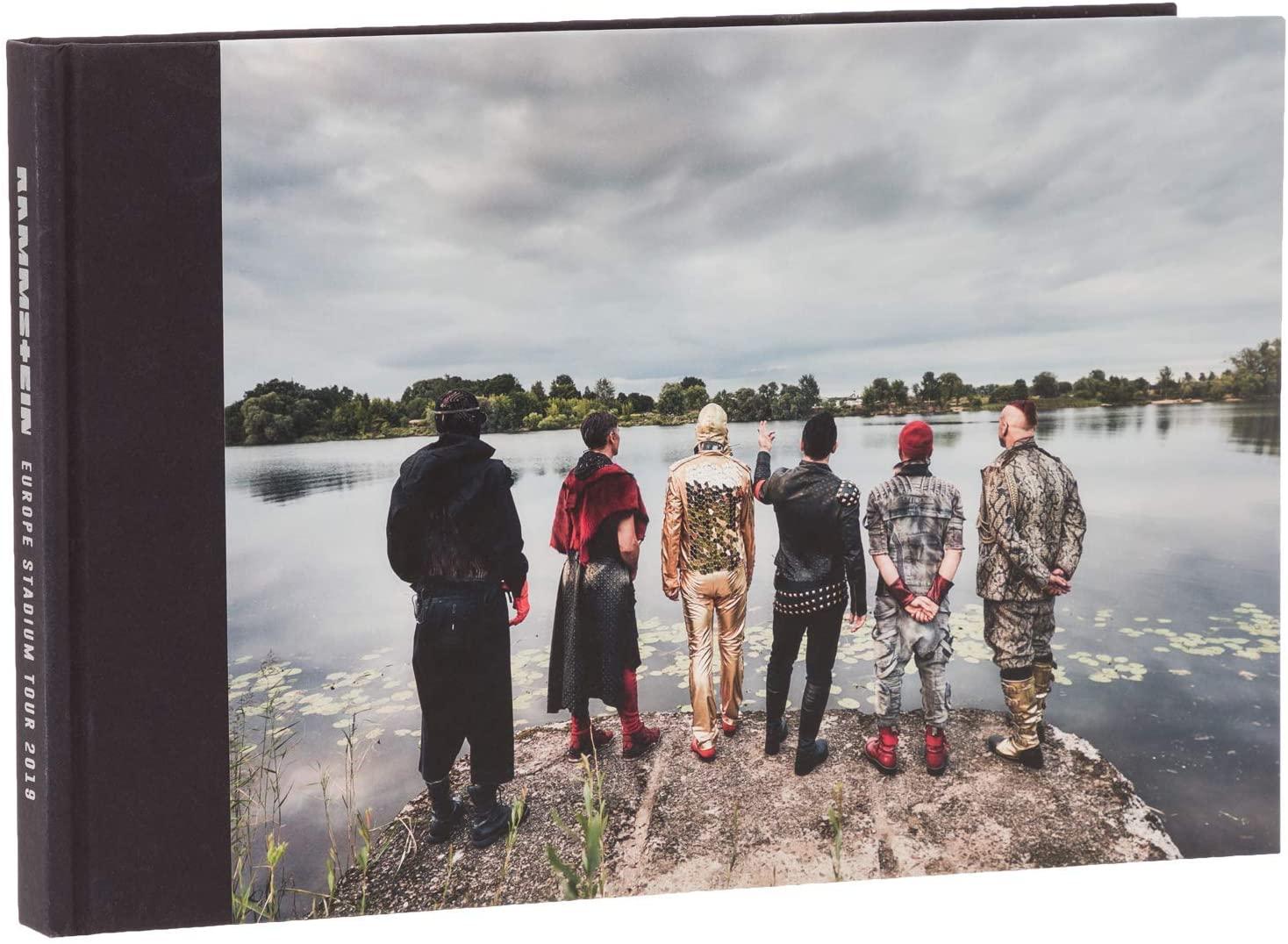Kritik zu Rammstein EUROPE STADIUM TOUR 2019