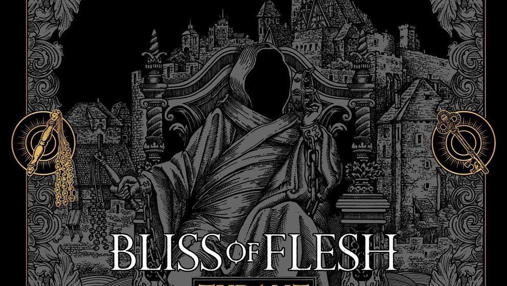 Bliss Of Flesh TYRANT