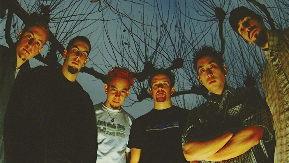 Linkin Park führen diese Spotify-Liste mit HYBRID THEORY an