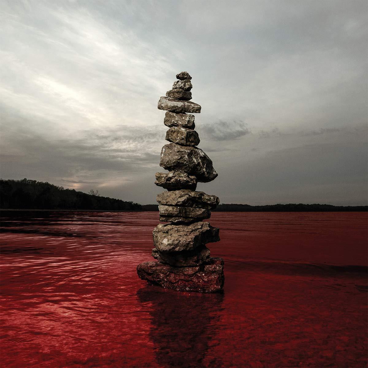 Kritik zu Sevendust BLOOD & STONE
