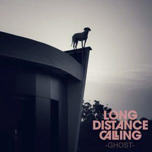 Long Distance Calling - Ghost EP