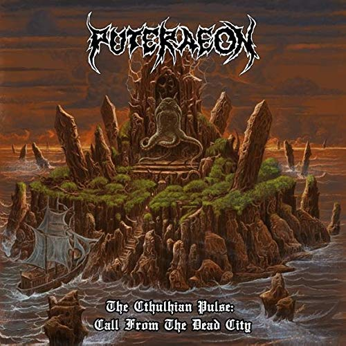 Puteraeon THE CTHULHIAN PULSE: CALL FROM THE DEAD CITY