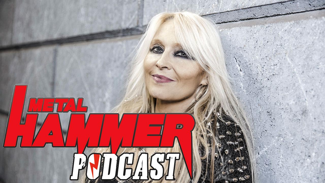 Der METAL HAMMER Podcast – Folge 1 mit Metal-Queen Doro Pesch