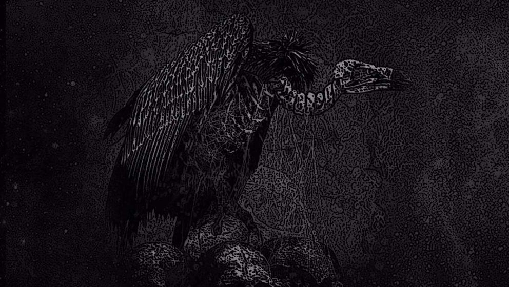 The Deviant ROTTING DREAMS OF CARRION