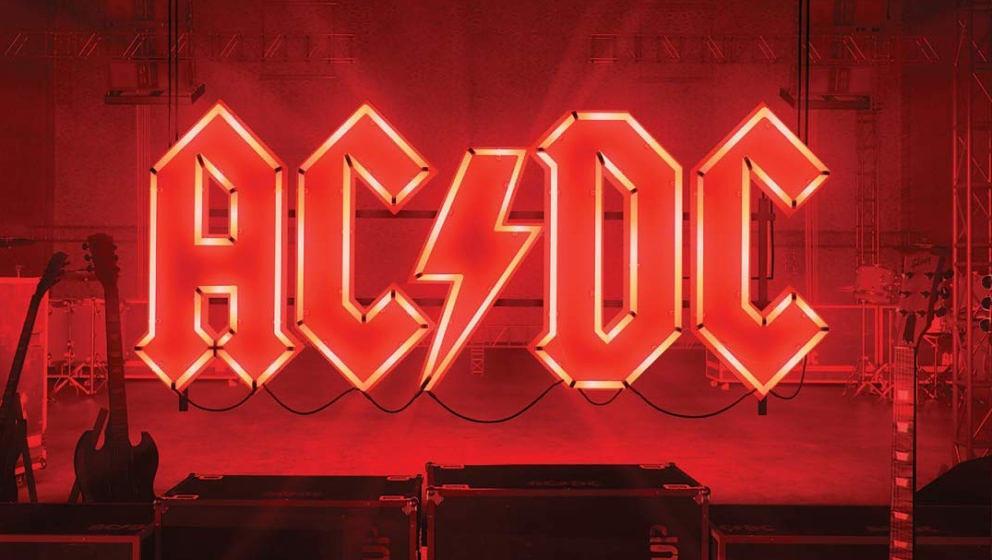 1. AC/DC POWER UP