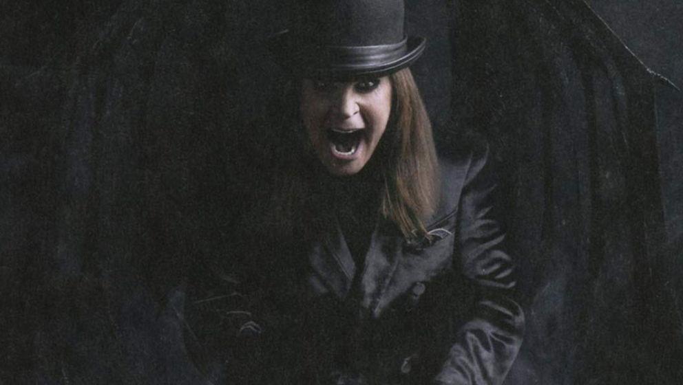 2. Ozzy Osbourne ORDINARY MAN