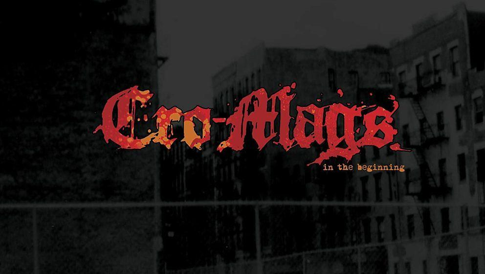8. Cro-Mags IN THE BEGINNING