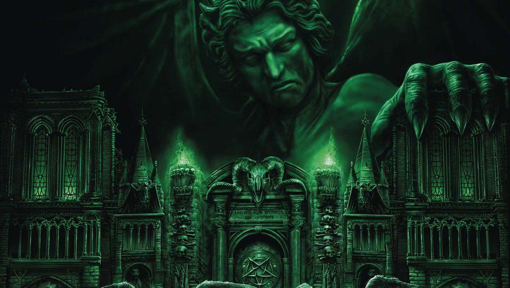 5. Demons & Wizards III
