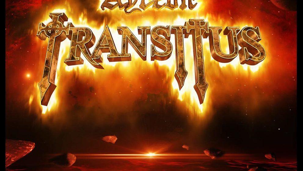 2. Ayreon TRANSITUS
