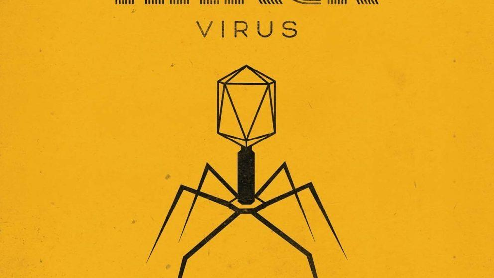 4. Haken VIRUS