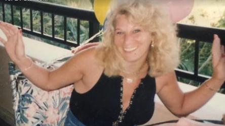 Ruhe in Frieden, Marsha Zazula