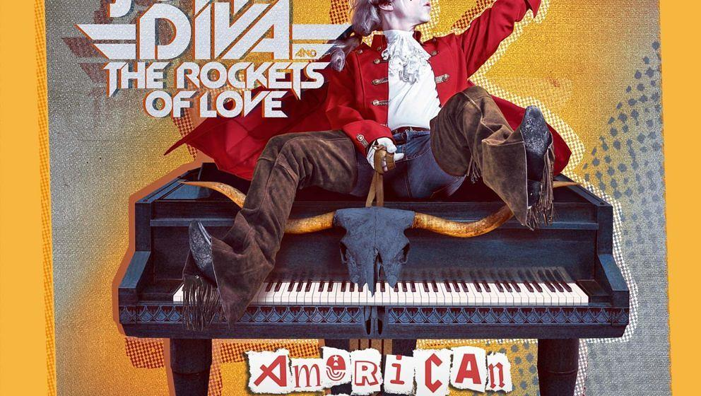 John Diva & The Rockets Of Love AMERICAN AMADEUS