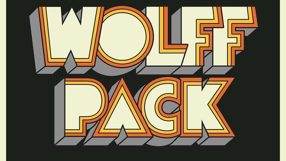 DeWolff WOLFFPACK