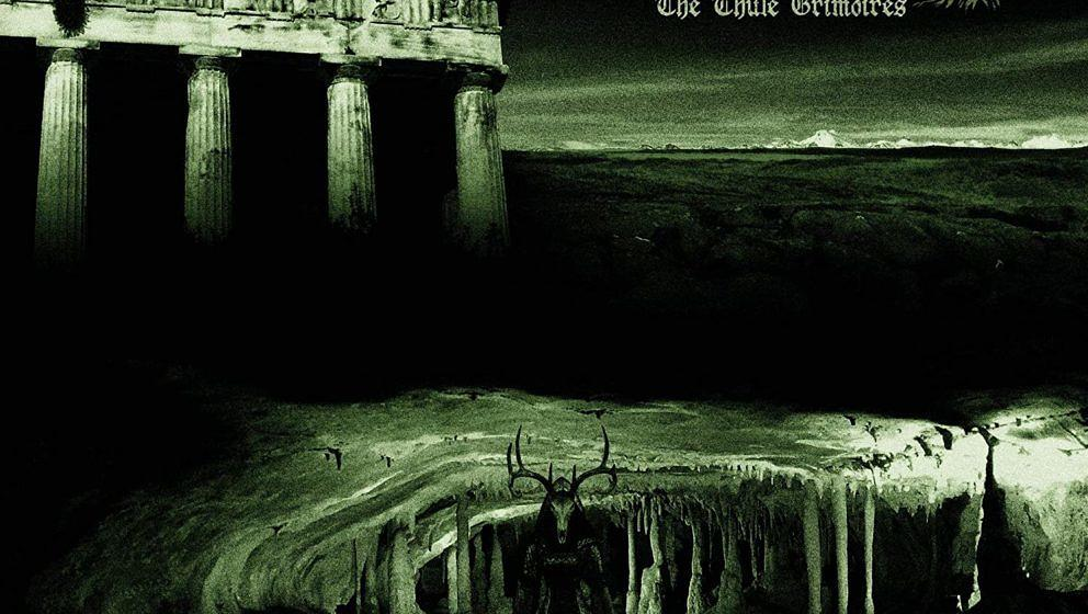 The Ruins Of Beverast THE THULE GRIMOIRES