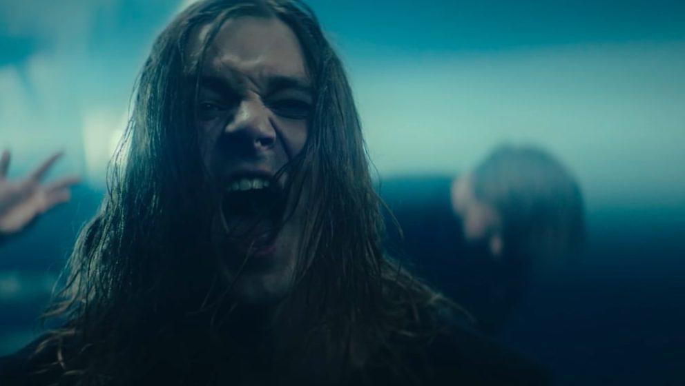 Blind Channel – aus dem Musikvideo zu 'Dark Side'