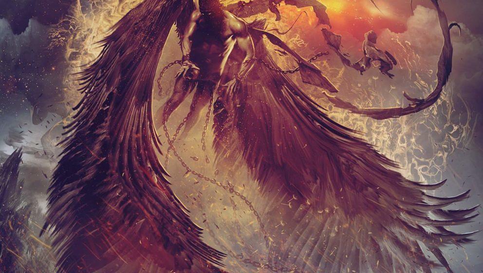 Evergrey ESCAPE OF THE PHOENIX