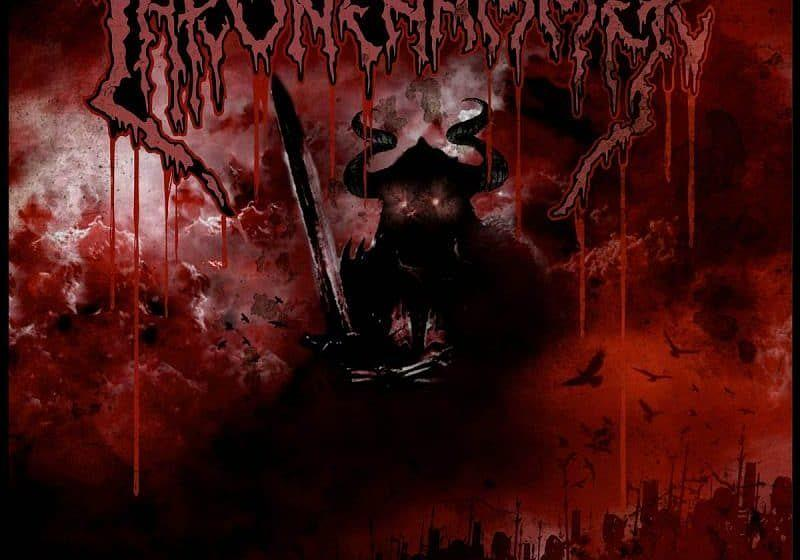 Thronehammer INCANTATION RITES