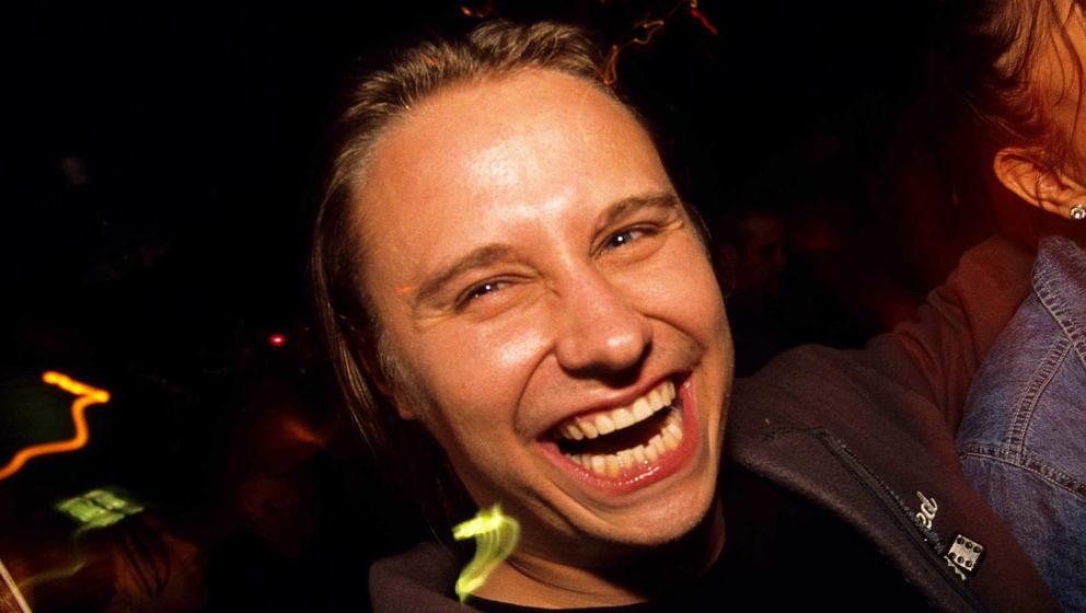 LG Petrov hatte meist etwas zu lachen
