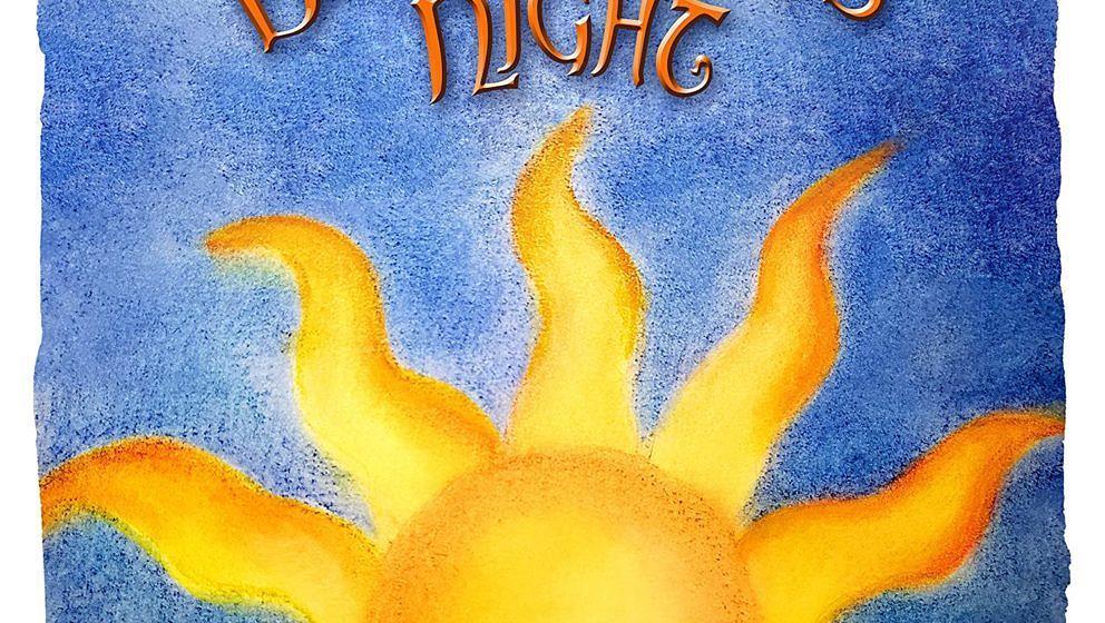 Blackmore's Night NATURE'S LIGHT