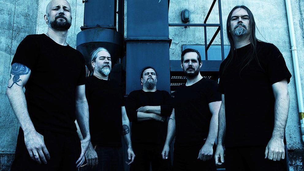 Meshuggah, 2016