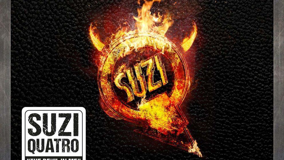 Suzi Quatro THE DEVIL IN ME