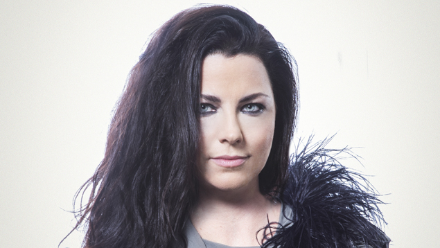 Evanescence-Frontfrau Amy Lee