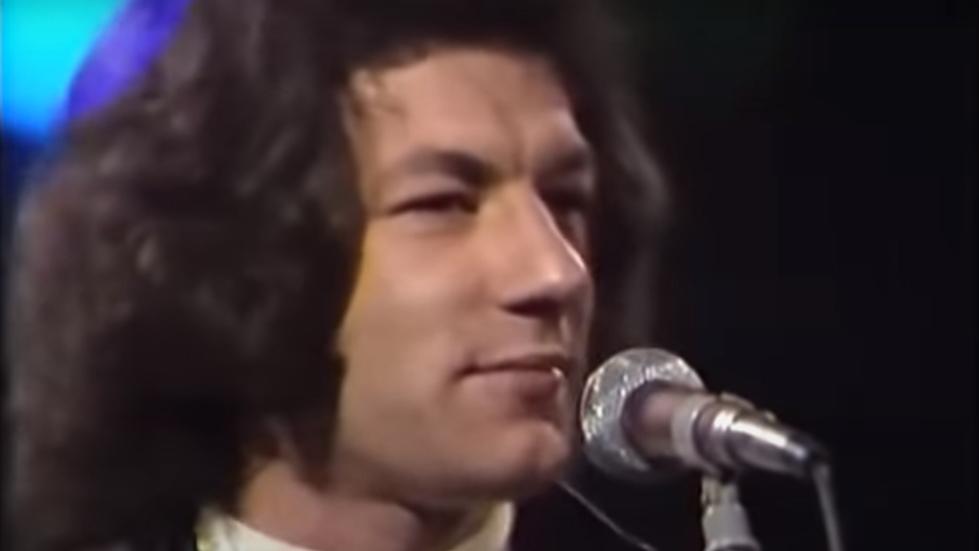 Brian Johnson mit Geordie im westdeutschen Fernsehen 1975