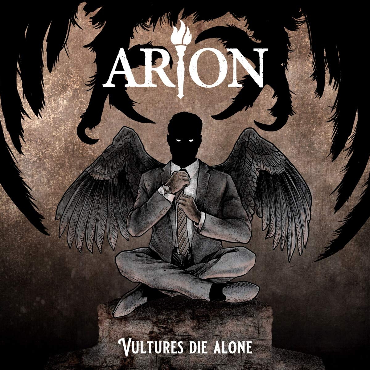 Review-Arion-VULTURES-DIE-ALONE