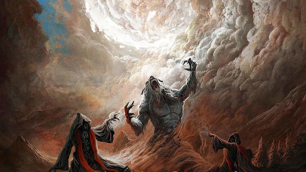 Wolfchant OMEGA : BESTIA