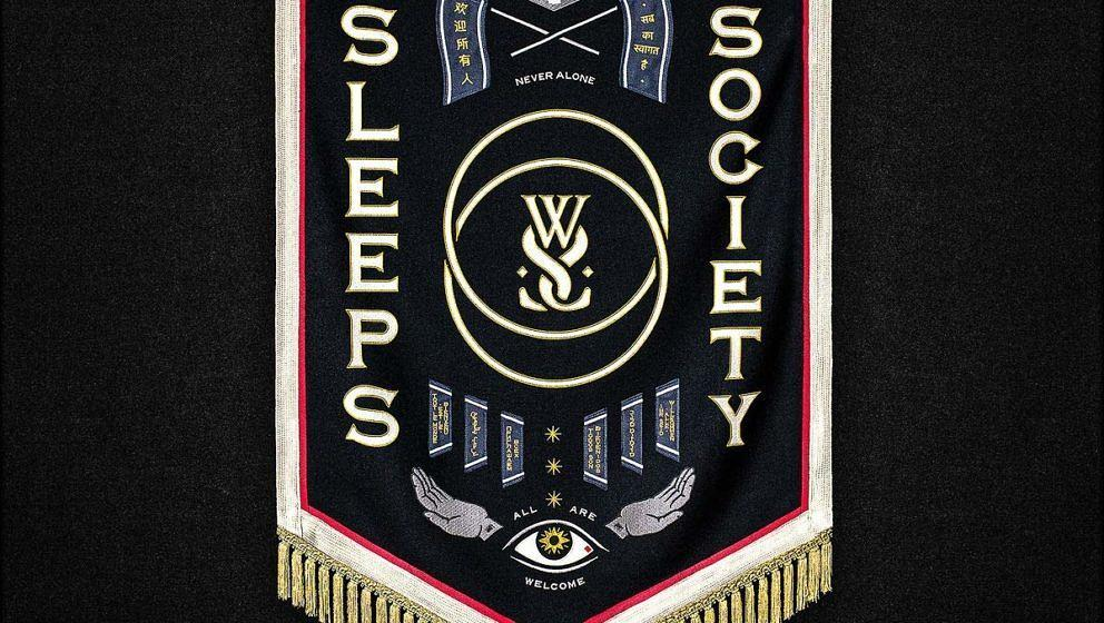 While She Sleeps SLEEPS SOCIETY