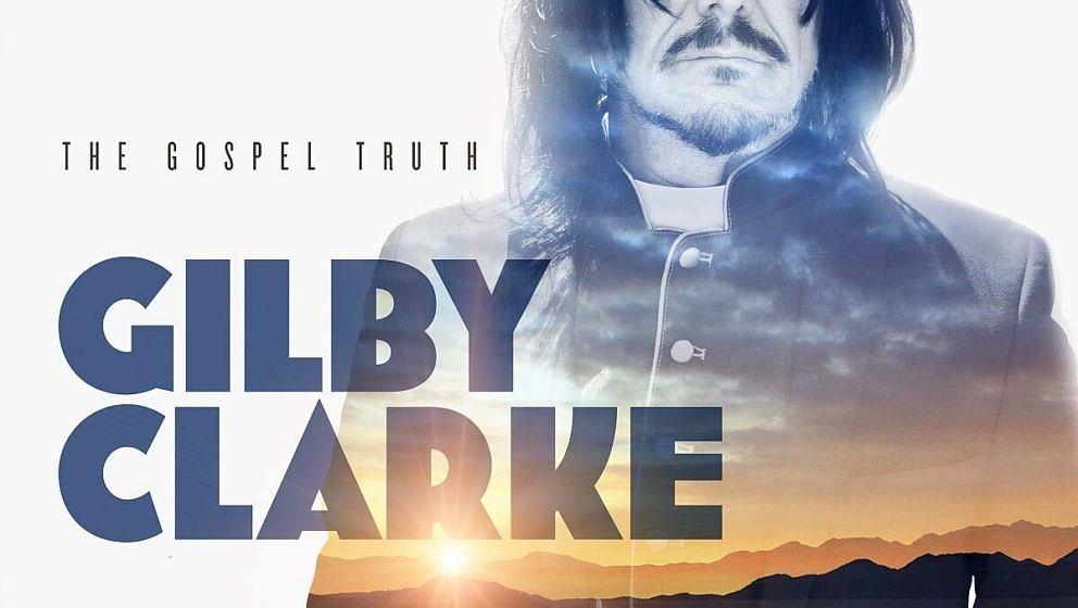 Gilby Clarke GOSPEL TRUTH