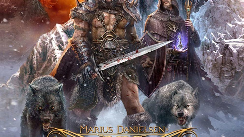 Marius Danielsen LEGEND OF VALLEY DOOM PART 3