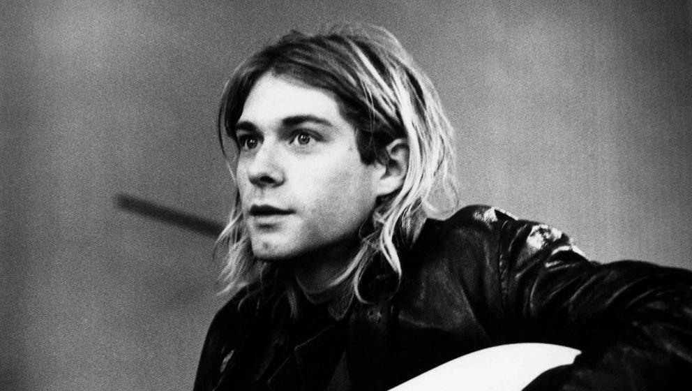 Nirvana-Mastermind Kurt Cobain