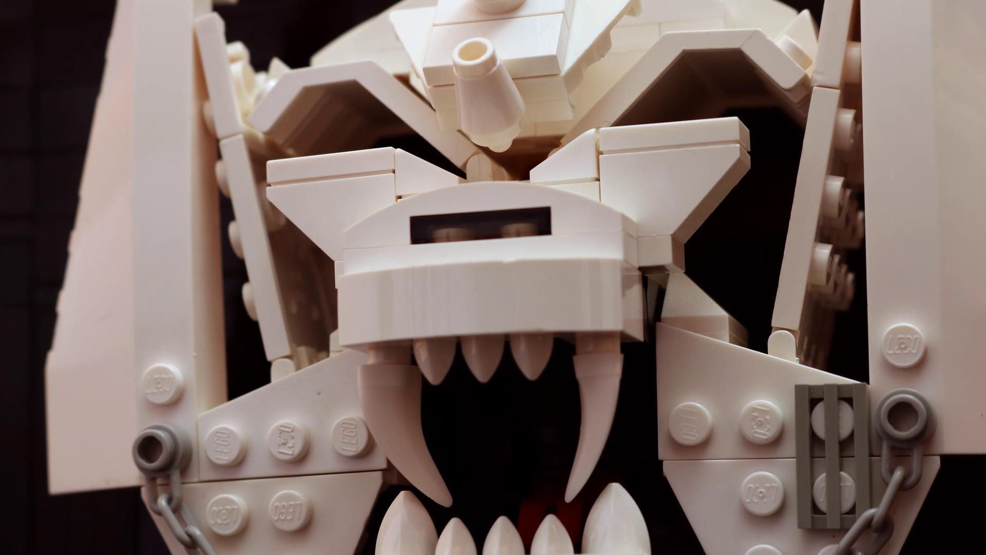 Ben Blutzukker & Snowy Shaw: Noch mehr Lego und Metal