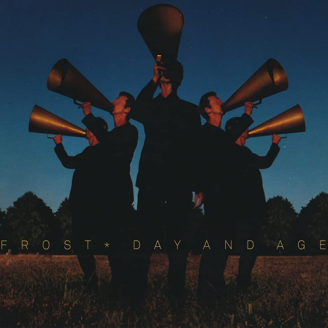 Kritik zu Frost* DAY AND AGE