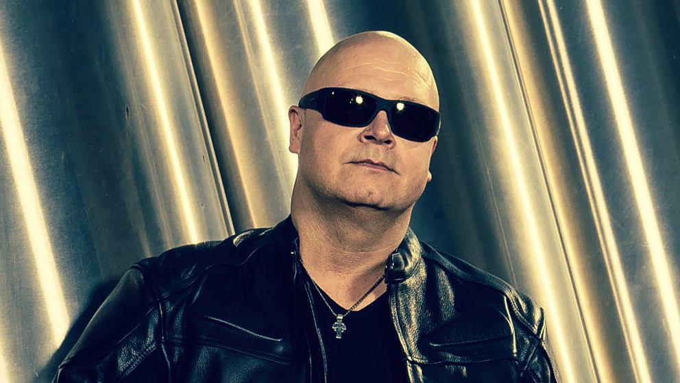 Helloween-Sänger Michael Kiske