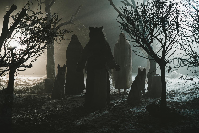 Powerwolf: Die Tracks von CALL OF THE WILD in der Hörprobe