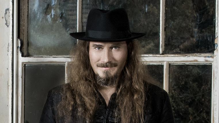 Nightwish-Mastermind Tuomas Holopainen