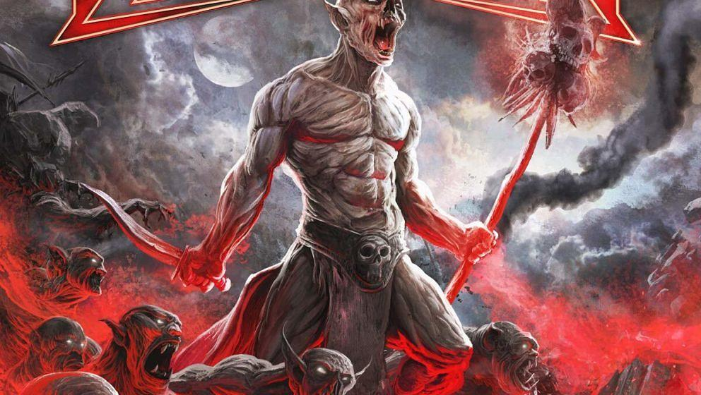 Bloodbound CREATURES OF THE DARK