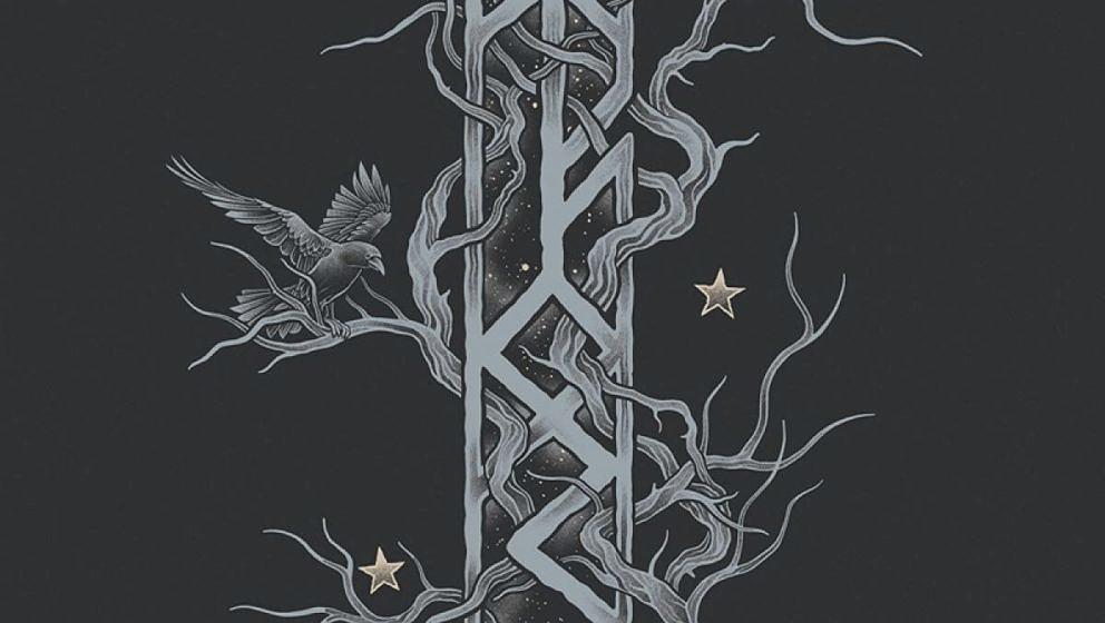 The Flight Of Sleipnir EVENTIDE