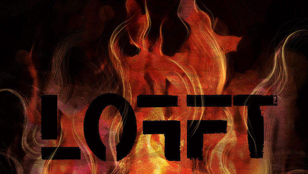 Lofft START A FIRE