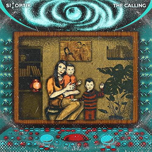 Sinoptik THE CALLING