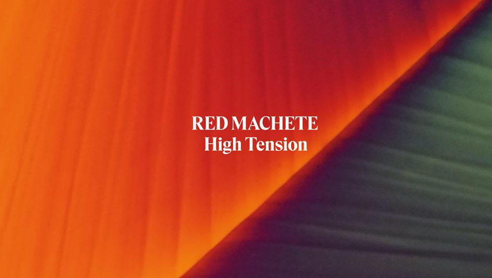 Red Machete HIGH TENSION
