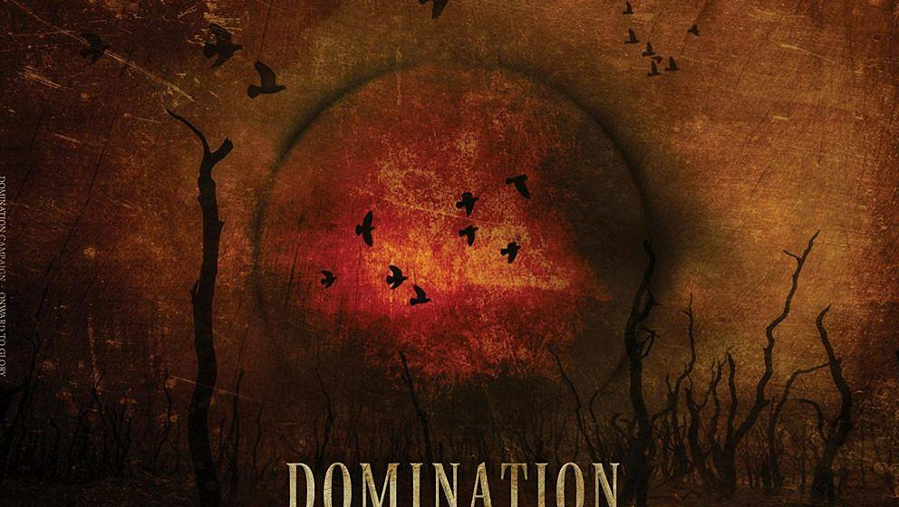 Domination Campaign ONWARD TO GLORY