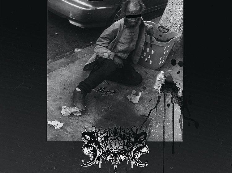 Xasthur VICTIMS OF THE TIMES