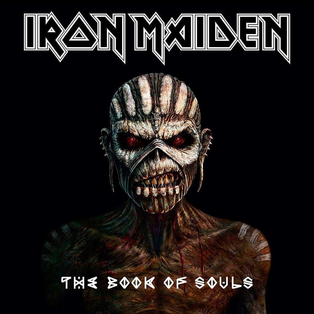'The Book Of Souls' wurde bereits vor sechs Jahren veröffentlicht.