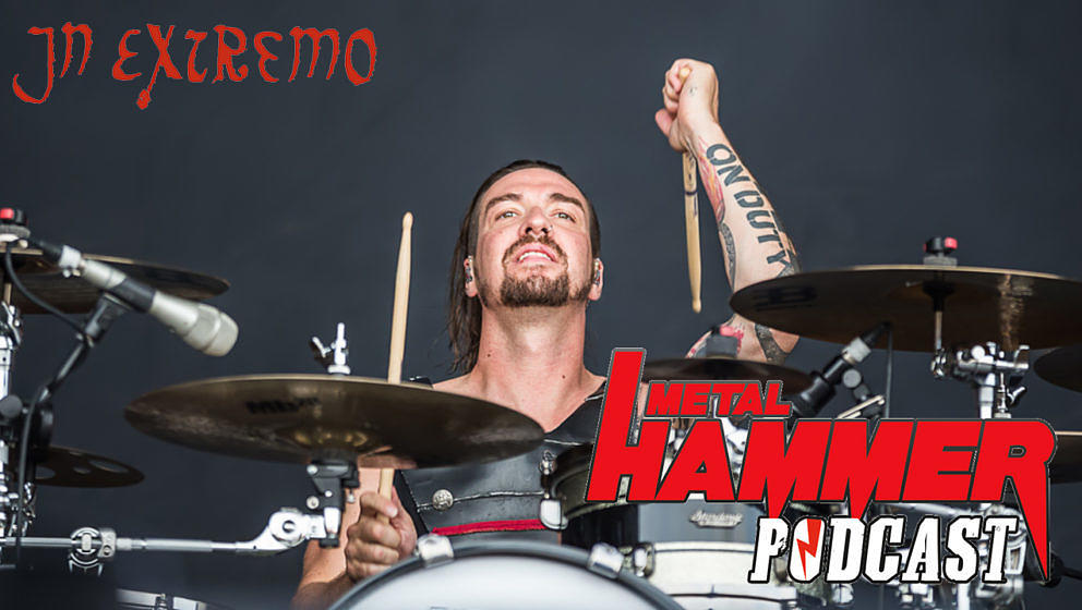 In Extremo @ Summer Breeze 2017, 16.8.2017